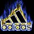 Adidas「澳門銀河」