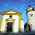 東望洋炮台(包括聖母雪地殿聖堂及燈塔)