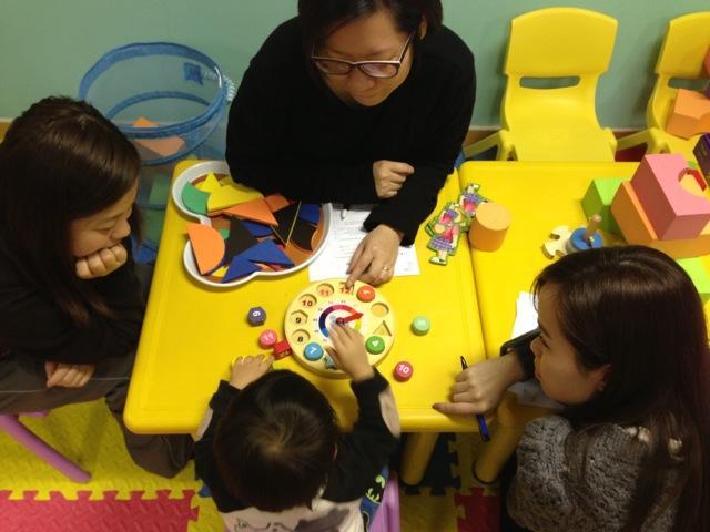 兒童多元智能評估  優惠價$300  (原價$680)