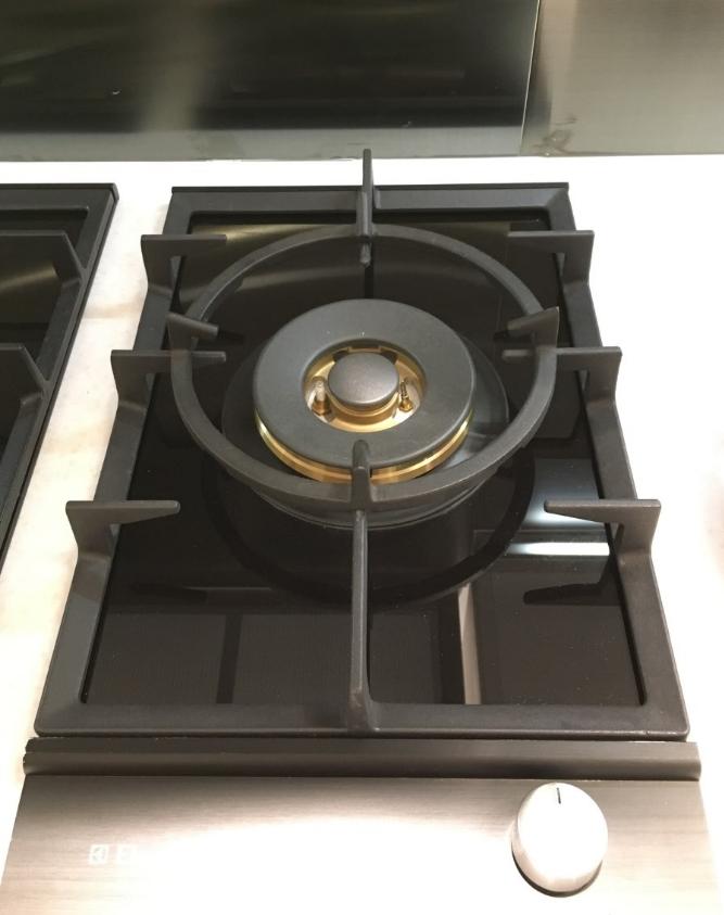 30厘米嵌入式單頭氣體爐