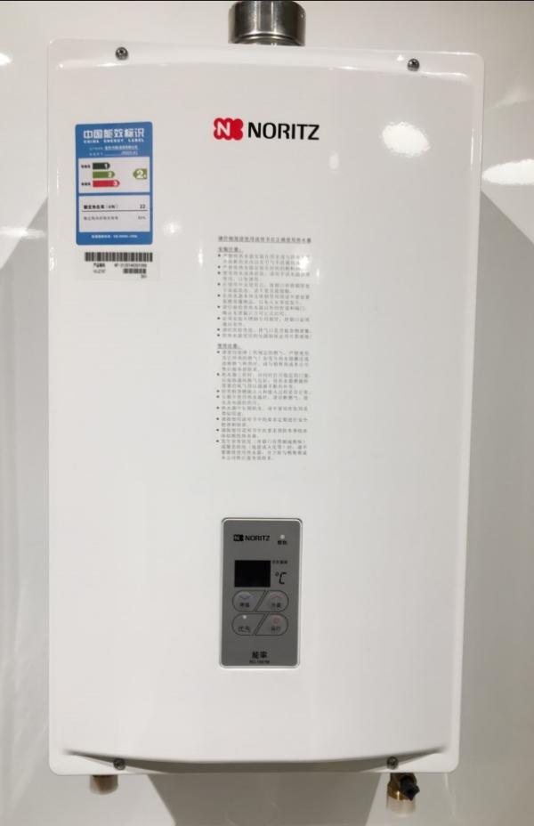 11升室內強排式熱水爐