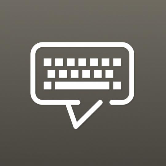 Keyboard App release