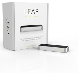 Leap Motion Controller